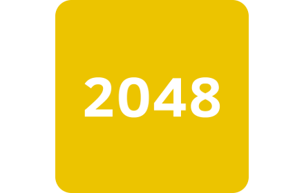 Play 2048